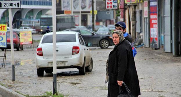 Происшествия в ингушетии 30 04 2012 убит член фсб